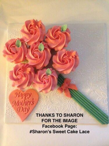 Gaufrage Pour Cupcake et Gâteau-timbres pâte de sucre Happy Halloween