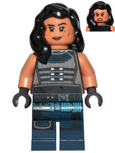 NEW LEGO  Cara Dune  FROM SET 75254 STAR WARS THE MANDALORIAN sw1058