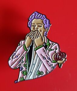 Harry-Styles-Pin-One-Direction-Music-Pin-Enamel-Retro-Metal-Brooch-Badge-Lapel