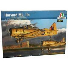 Italeri 1:48 Harvard Mk.IIA