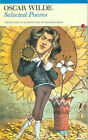 Selected Poems by Oscar Wilde (Paperback, 1992)