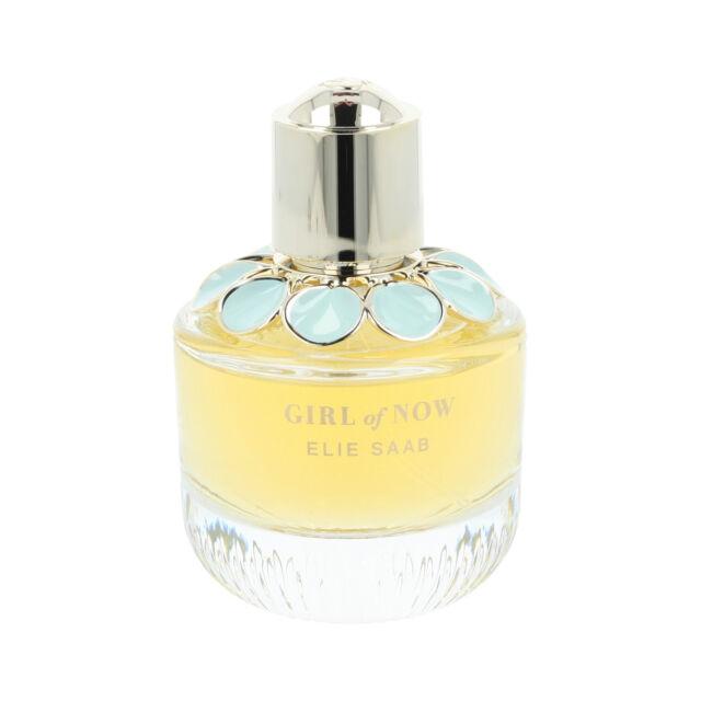 Elie Saab Girl Of Now Eau de Parfum Edp 50 ML (Mujer)
