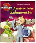 Der kleine Medicus - Abenteuer beim Zahnmonster von Dietrich H. W. Grönemeyer (2015, Taschenbuch)
