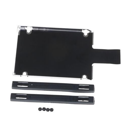 7mm HDD hard drive caddy rail set for IBM thinkpad T420S T430 X220 T430S X230 HL