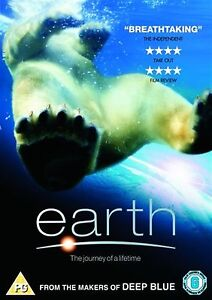 Earth-The-Journey-of-a-Lifetime-Breathtaking-Brand-New-Sealed-UK-Region-2-DVD