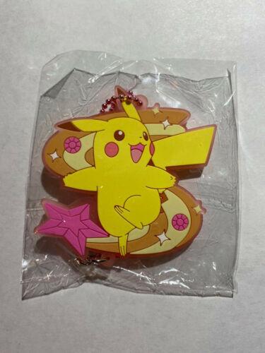 Pokemon KiraKira Jewel Rubber Mascot