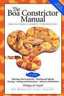 Boa Constrictor Manual by Roger Klingenberg, Philippe De Vosjoli, Jeff Ronne (Paperback, 2004)