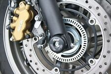 GSG-Moto Sturzpads Vorderrad Honda CBF 600 PC43 ab 2008 CBF 600 Paar NEU