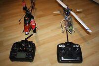 Dragonfly 60 / MT400 RC-Modellhubschrauber
