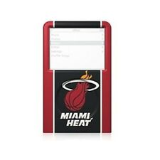 XtremeMac Iconz Sport - Miami Heat NBA - iPod Video 60GB 80GB 5th Gen Case Cover
