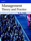 Management Theory and Practice by G. A. Cole (Paperback, 2003)
