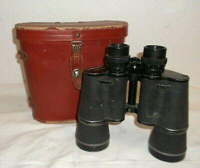 Fernglas MFH 10x25 Farbe woodland-tarn Nylon-Etui und Ruby Linse
