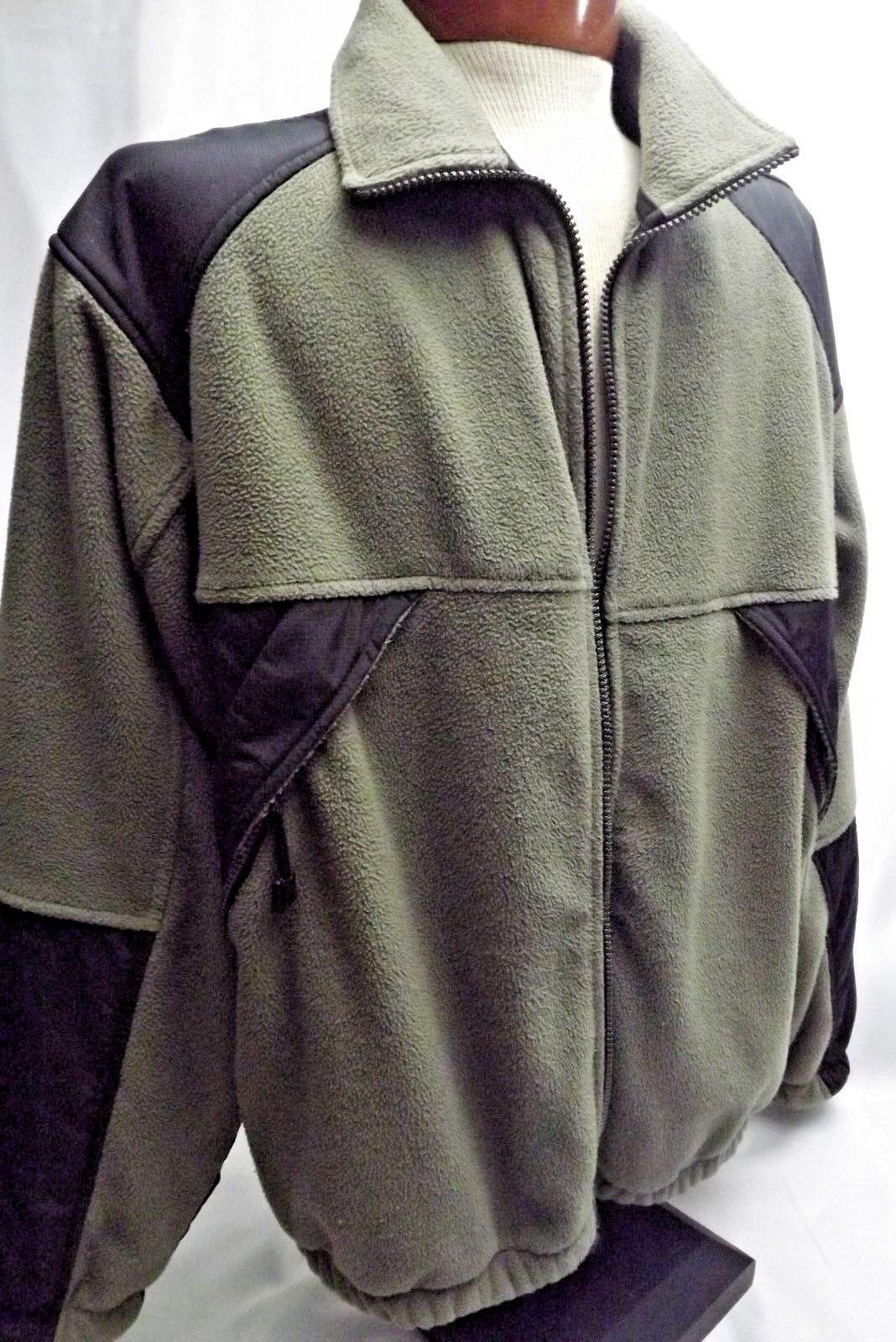 Men Woolrich John Rich Brothers Fieldstone Fleece… - image 1