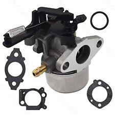 Carburetor for Briggs /& Stratton 593599 799154 595390 Lawn Mower Pressure Washer