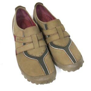 Zapatos para mujer privo By Clarks Marrón comodidad Caminar