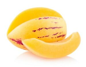 Melon-Pear-Pepino-Solanum-muricatum-11-seeds
