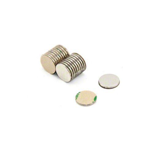 Magnetastico®Selbsklebende Neodym Magnete N52Größe Form /& Anzahl wählbar