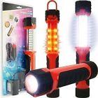 Trademark Commerce 75-46034 Flashlight