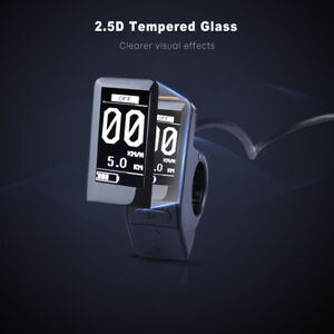 Details about NEW Intelligent Mini Display SW102 for Bafang Mid Drive Motor  BBS01 BBS02 BBSHD