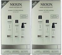 Nioxin - System 1 Starter Kit [pack Of 2]