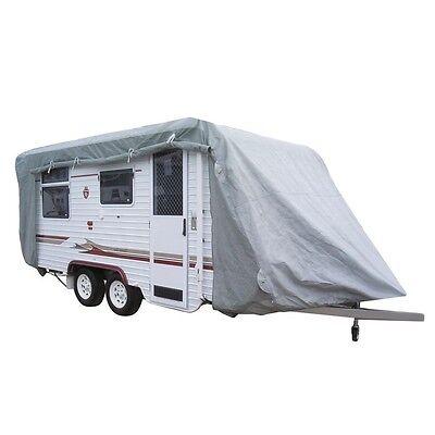 Bache De Protection Pour Caravane 500x230x200cm Assicurare Anni Di Servizio Senza Problemi