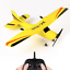 HUGE-FOAM-BOARD-HIGH-SPEED-SU27-RC-PLANE-880mm-x-720mm-WITH-LED-LIGHTS thumbnail 29