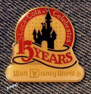 Toad~WDW~1986~Coca Cola~Coke Disney Pin~Moley the Mole from Mr