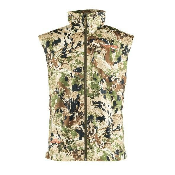 Sitka Gear Mountain Vest XXL Subalpine 10% Off