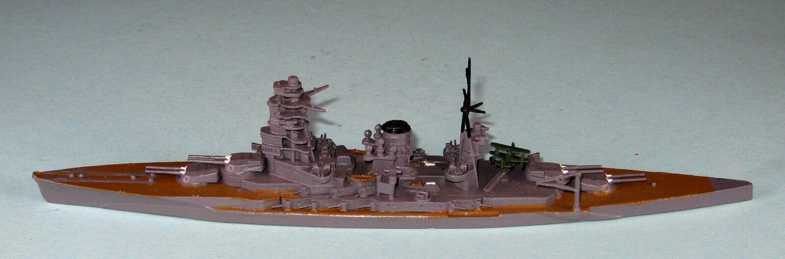 J Battleship Mutsu, Konishi, Metal, 1 1250