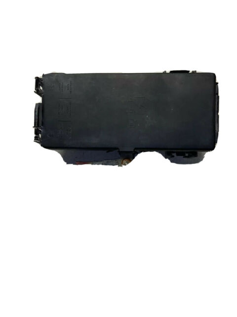 07 2007 Dodge RAM 1500 Totally Power Integrated Control Module Fuse Box  X948 for sale onlineeBay