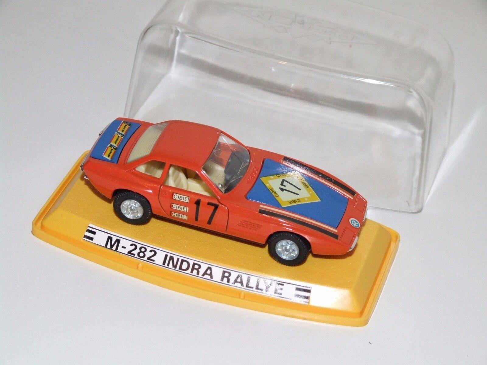 Pilen M282 Indra Rallye Rallye Rallye Rally car ce04ad