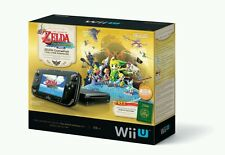 *BRAND NEW* The Legend of Zelda The Wind Waker HD Limited Edition Wii U