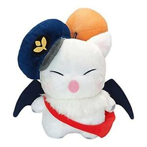 Fantasy-XIV-Delivery-Moogle-32cm-Plush-Figure-with-code
