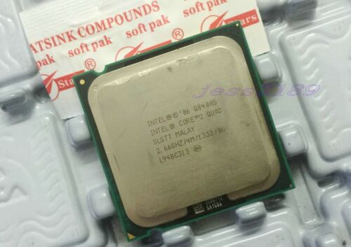 Free Shipping Intel Core 2 Quad Q8400S CPU//SLGT7//65W//R0 //LGA775//4M//45nm//2.66GHz