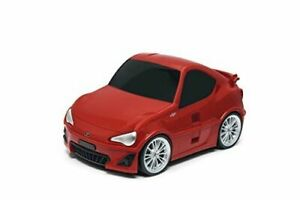Riders-for-children-Carry-Case-Toyota-86-Red-659339-w-Tracking-form