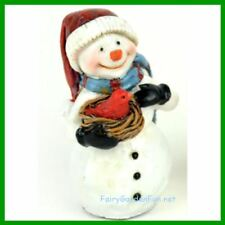 Christmas Windsock with Santa ~ DHS4862 Dollhouse Miniature Winter
