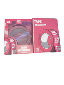 Youtooz Tape *ONLY 500 MADE* RARE* SOLD OUT* LIMITED EDITION*