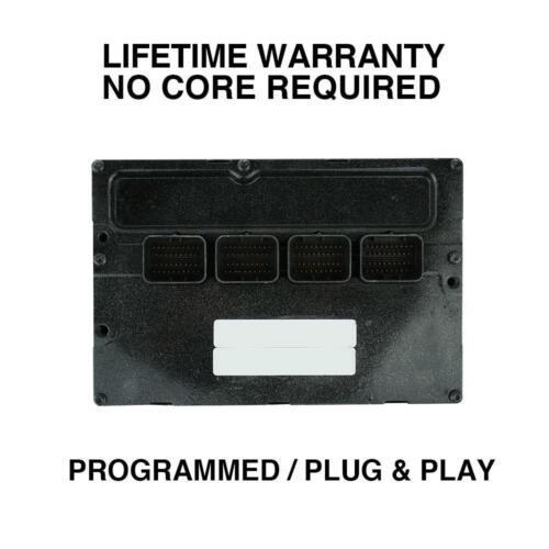 Engine Computer Programmed Plug/&Play 2008 Dodge Avenger 05187335AD 2.7L PCM