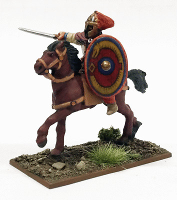 SAGA Gripping Beast 28mm Pict Warlord