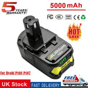 18V-5-0Ah-Battery-For-Ryobi-P108-ONE-Plus-P102-P103-P104-P107-P109-Lithium-Ion