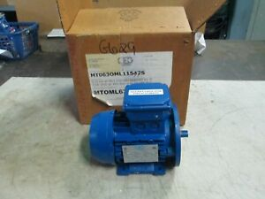 CEG-Motor-Type-MT0ML63B4-2B35-Frame-63-0-25-HP-230-460V-60-Hz-3-Ph-NIB