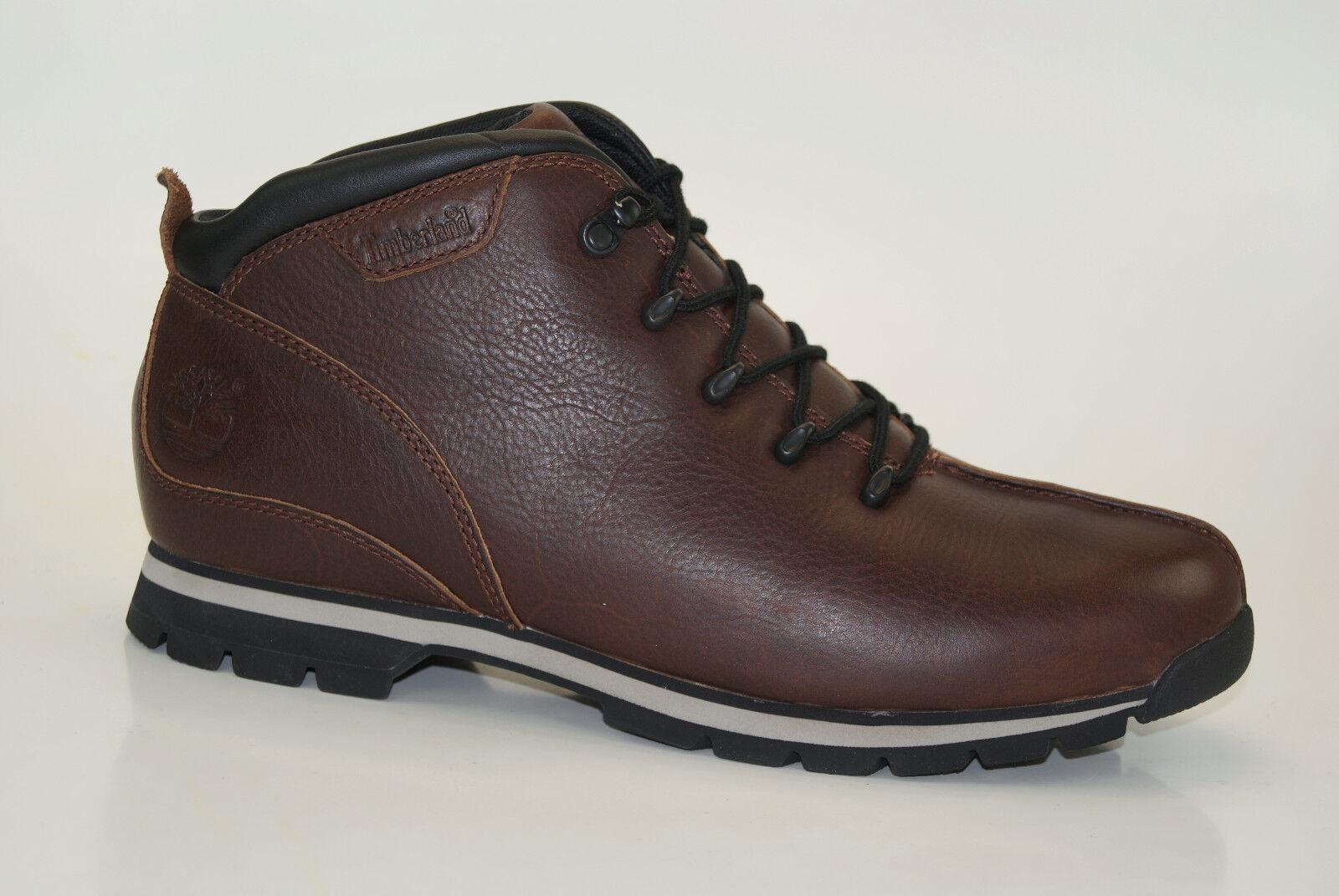 Timberland Wanderschuhe Splitrock Hiker Boots Outdoor Herren Schuhe  A18CO