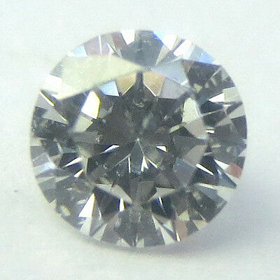 1 Carat 1mm WHITE BRILLIANT CUT ROUND POLISHED DIAMONDS 1/2 pointers