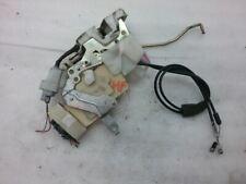 98 97 95 96 nissan 200sx drivers side left front door latch /&power lock actuator