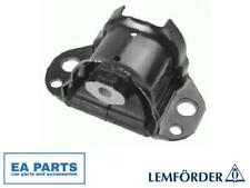 pack of one Blue Print ADN18086 Engine Mounting