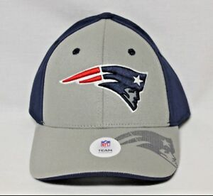 Mass Breach New England Patriots NFL Team One Size Fits Light Navy ... a99547472be