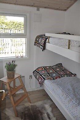 Sommerhus i Nysted - seriøse bud modtages gerne.