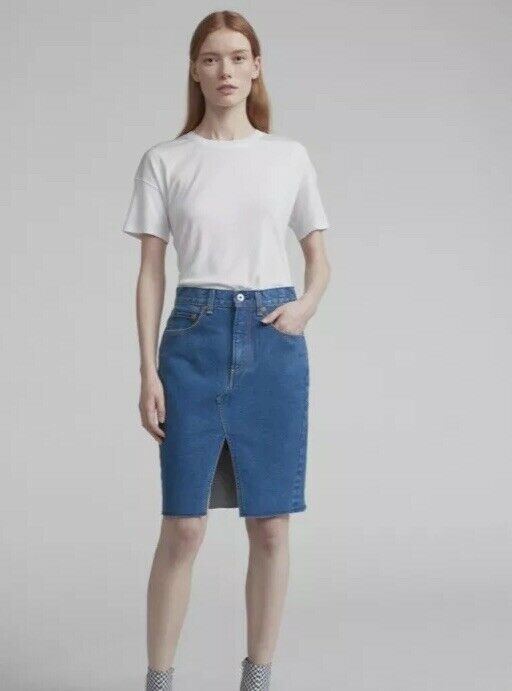Rag & bone Suji Skirt - Size 28 - EUC