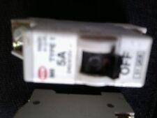 Interruptor de circuito MEM M6 tipo 1 5A 240V