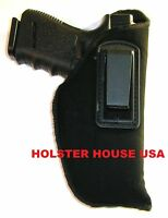 Inside Waistband Concealed Holster Hi-point 45, Acp 40 - Sw 9mm And 380 Acp